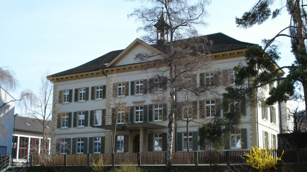 Dorfschulhaus Bubendorf