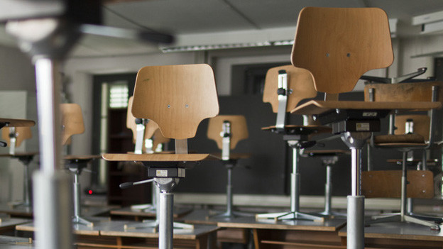 Wer putzt künftig die Schulhäuser in Liestal?