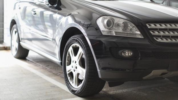 Doppelte Rechnung für Basler Autobesitzer: Der Einzahlungsschein für die Steuern kam gleich zwei Mal.
