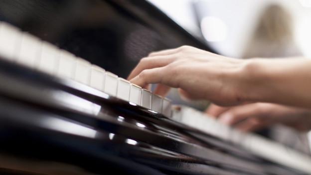 Junge Musiker sollen gezielt gefördert werden.