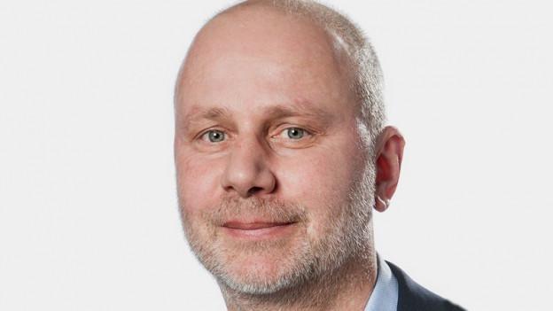 Christian von Wartburg (SP) wurde als neuer GPK-Präsident gewählt.