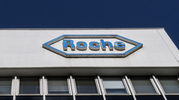 Roche übernimmt US-Firma