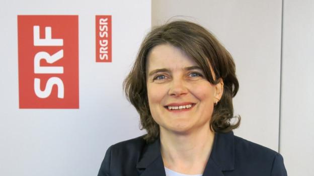 Kathrin Schweizer