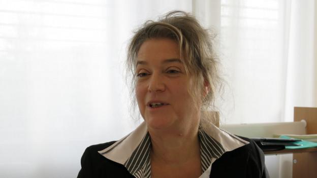 Angela Weirich, Baselbieter Staatsanwältin