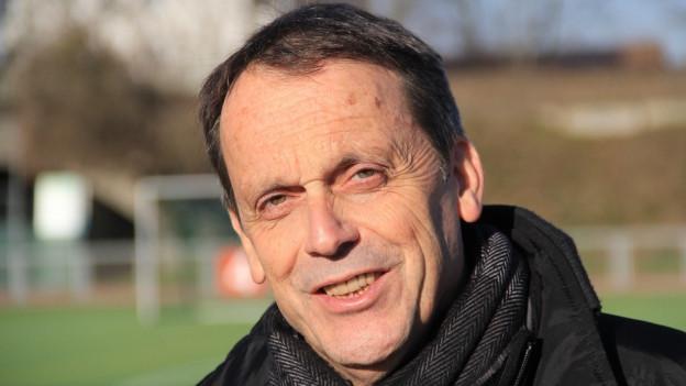 Sportverbände kritisieren Freistellung von Peter Howald
