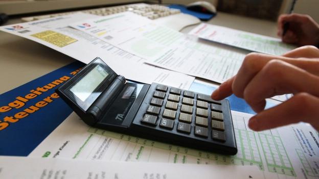 Der Eigenmietwert muss im Baselbiet neu berechnet werden. Wie ist noch unklar