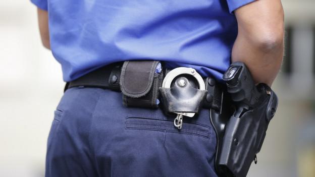 Basler Polizist vor Gericht
