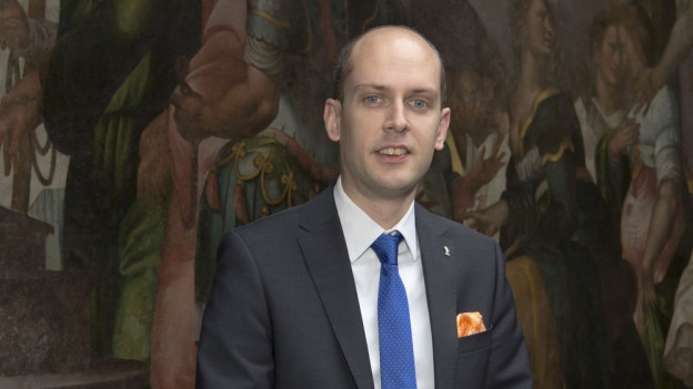 Joel Thüring