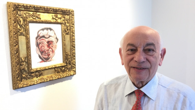 Basler Galerist kaufte unwissentlich Nazi-Raubkunst