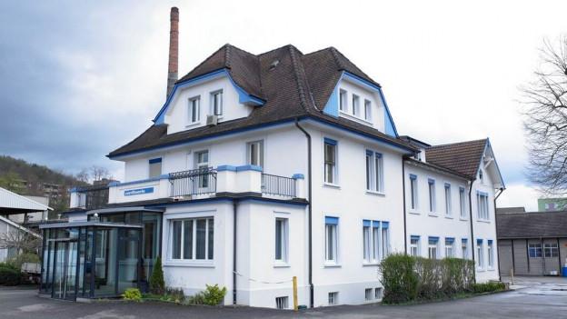 Von Münchenstein nach Pratteln