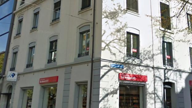 Der Schwabe-Verlag in Schwierigkeiten