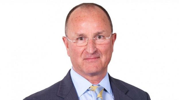 Portrait von Paul Hofer