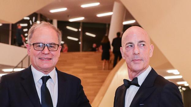 Abgang von Herzog und de Meuron - ETH-Institut schliesst