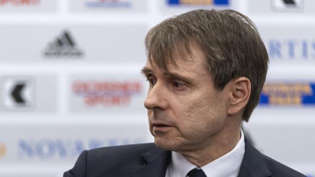 FCB-Präsident Burgener wiedergewählt