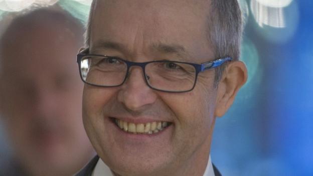 Ein Ex-Chefbeamter des Regierungsrats sagt, ein umstrittener Vertrag sei von der Wirtschaftskammer diktiert worden