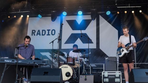 20 Jahre Radio X-Konzerte