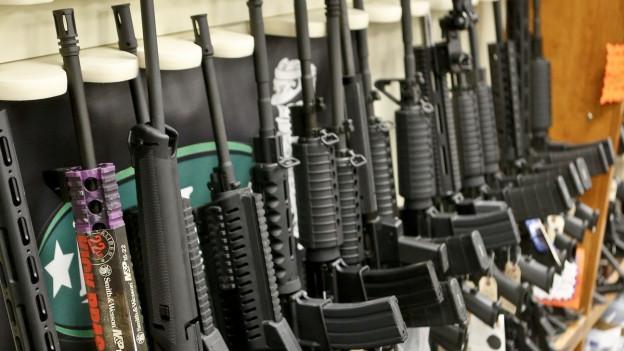 Basler Regierung will kein regionales Waffenregister