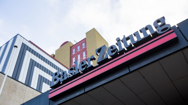 Die Basler Zeitung wird von Tamedia übernommen
