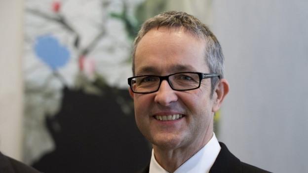 Gegen Thomas Weber wird in der GAV-Kontrollaffäre kein Verfahren eröffnet