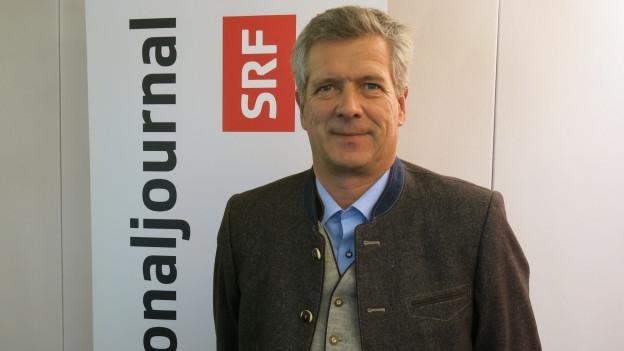 Thomas de Courten polarisiert als Regierungsratskandidat