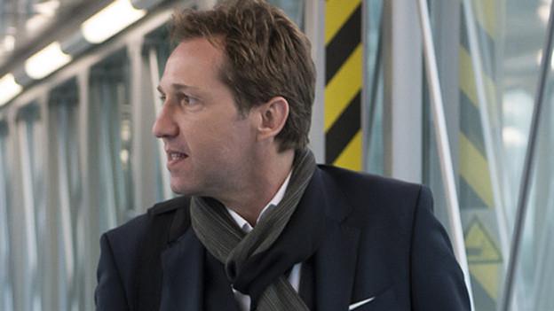 FCB-Grösse Adrian Knup