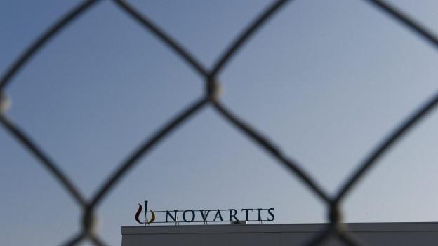 Novartis baut aus im Fricktal