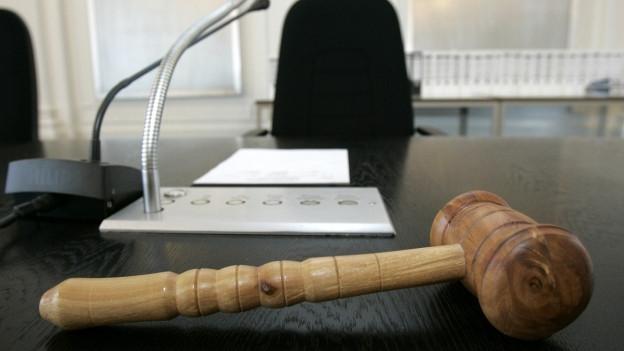 Politiker fordern Zusammenlegung von Baselbieter Gerichten