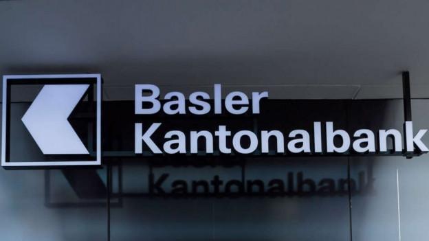 Die Basler Kantonalbank muss eine Busse bezahlen