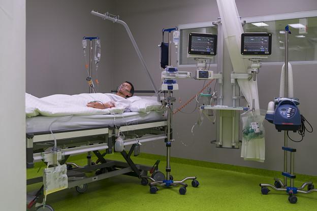 Spitalfusion kommt in die heisse Phase