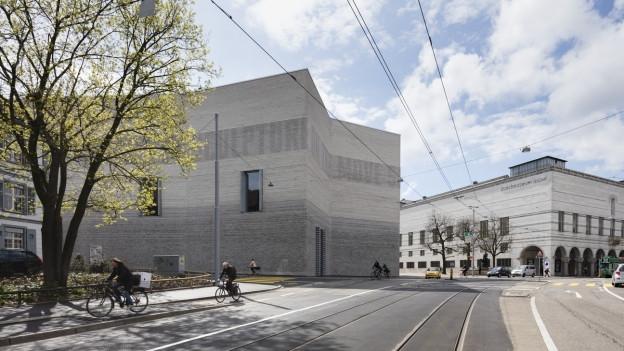 Mehr Geld für das Kunstmuseum