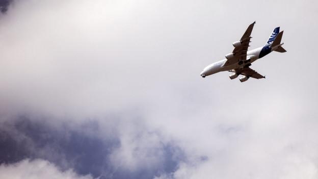 Bahnanschluss für Euroairport einen Schritt weiter