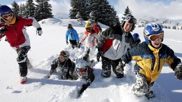 BS regierung bezahlt mehr für Skilager