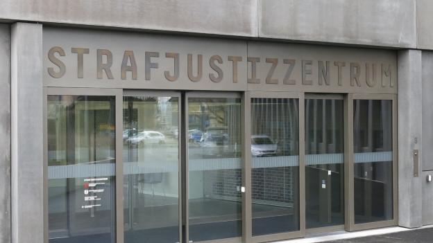 Strafgericht Baselland