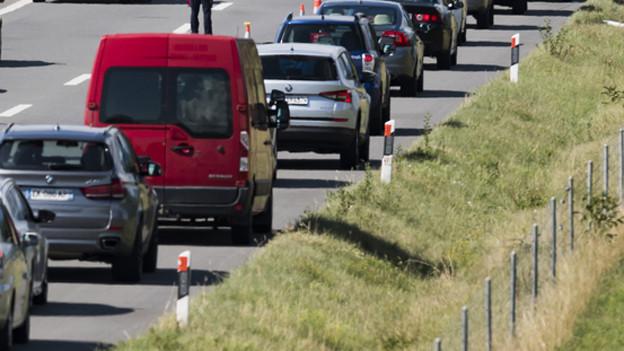Baselbieter Autobahnen sollen schneller geräumt werden