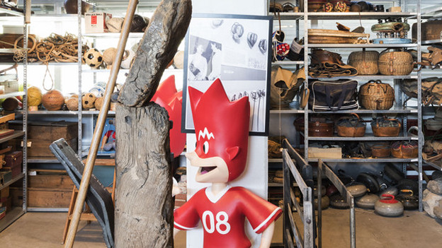 Nächster Rückschlag für Sportmuseum