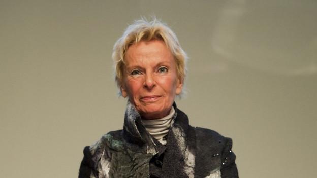 Gigi Oeri war FCB-Präsidentin und besitzt auch das Spielzeugweltenmuseum in Basel