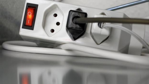 Baslerinnen und Basler verbrauchen kaum weniger Strom wegen der Lenkungsabgabe