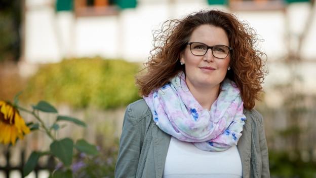 CVP-Präsidentin Brigitte Müller-Kaderli zieht nach Kanada