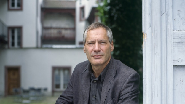 Thomas Kessler war Basler Stadtentwickler und Drogendelegierter