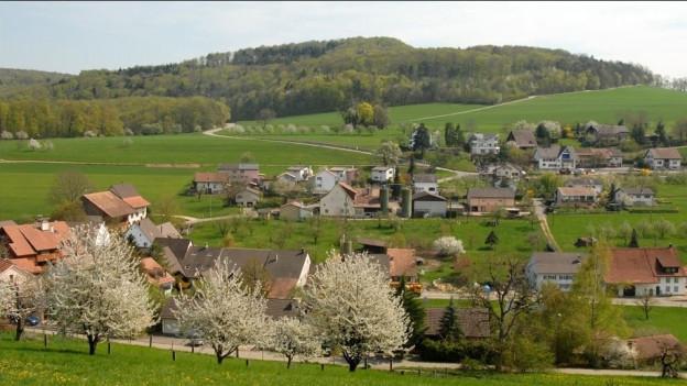 In Hersberg gab es auch in der Vergangenheit Probleme bei der Besetzung von politischen Ämtern.