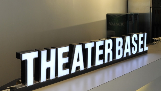 Logo Theater Basel