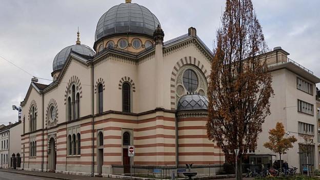 Jüdische Einrichtungen erhalten mehr Schutz