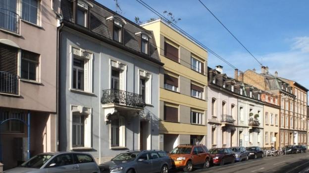 Sanieren von günstigen Wohnungen wird bewilligungspflichtig