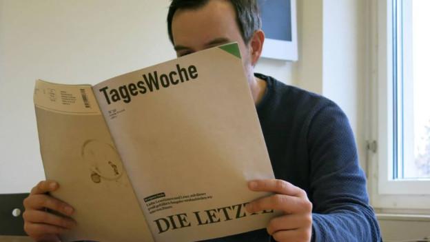 Medienlandschaft Basel: Zwei Projekte buhlen um Stiftungsgelder