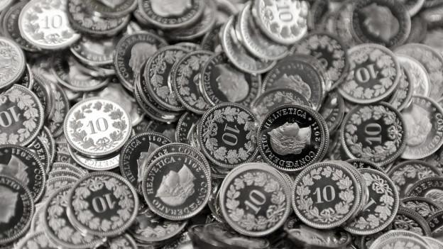 Streit um Basler Finanzen geht in die nächste Runde