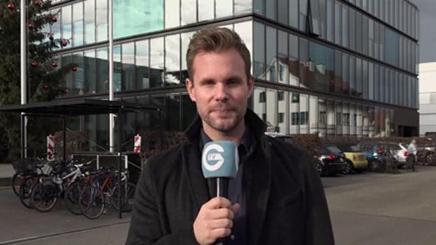 Reinach erhält ein neues Lokalfernsehen