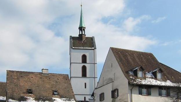 Referendum gegen Einzug der Kirchensteuer steht