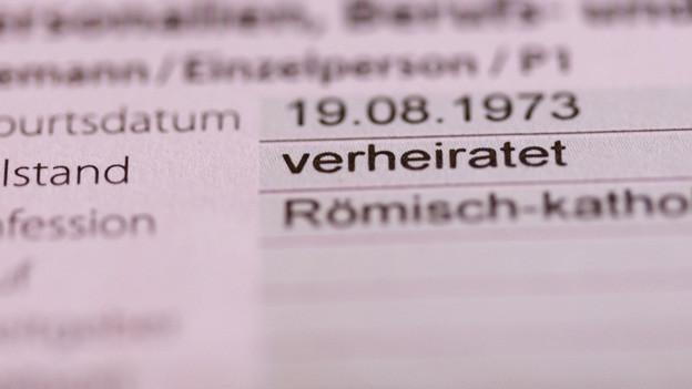 Wer zieht künftig in Basel die Steuern ein?