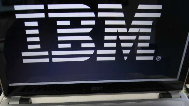 Das IT-Unternehmen IBM verlässt die Region Basel.