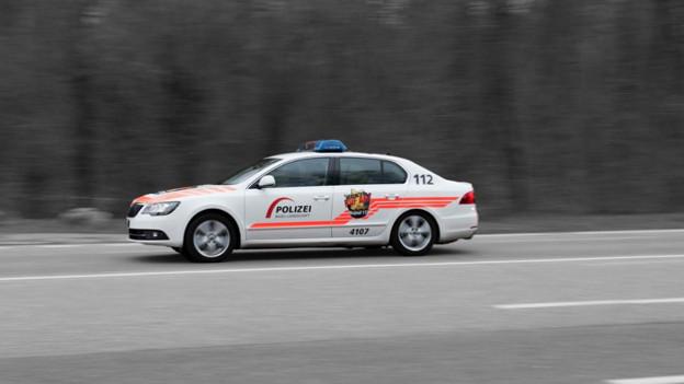 Die Baselbieter Polizei ist auch in den Gemeinden unterwegs